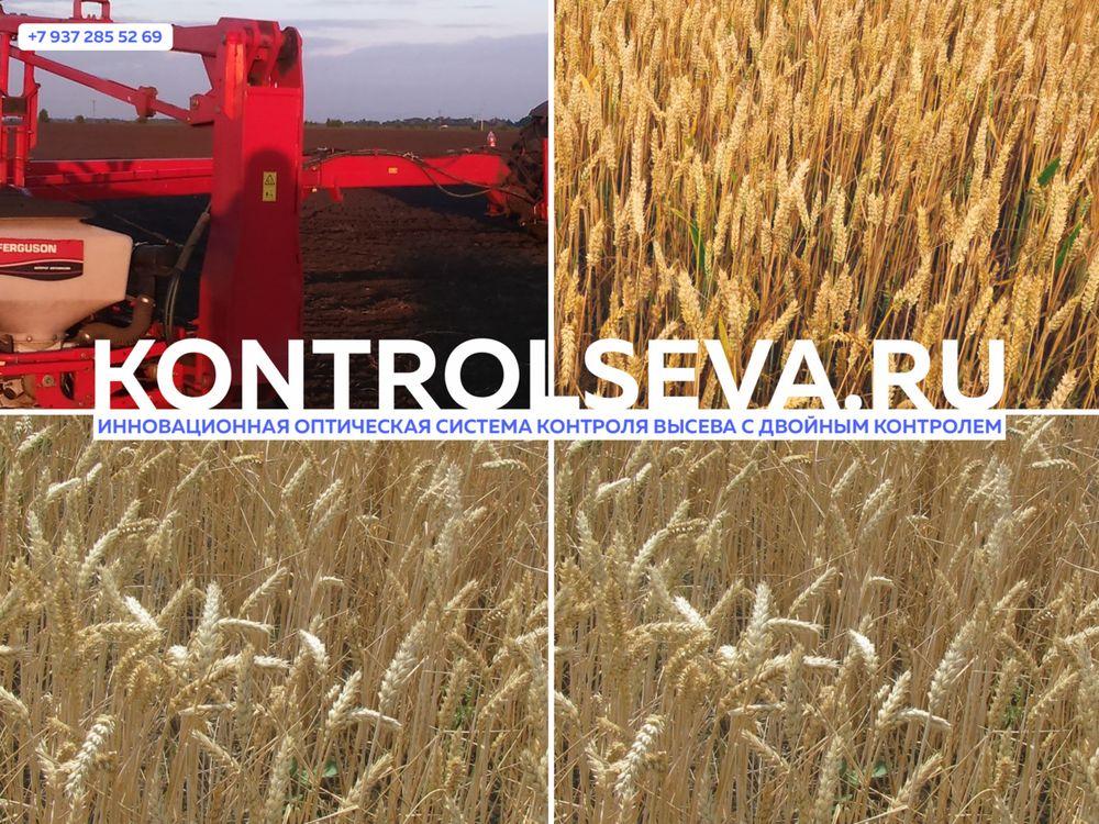 Сеялка зерновая Ноу Тилл какие расценки?
